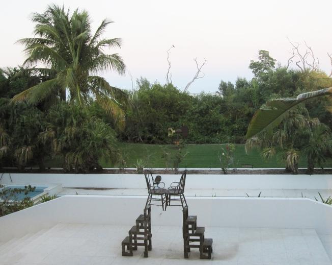 RR Pool pc View