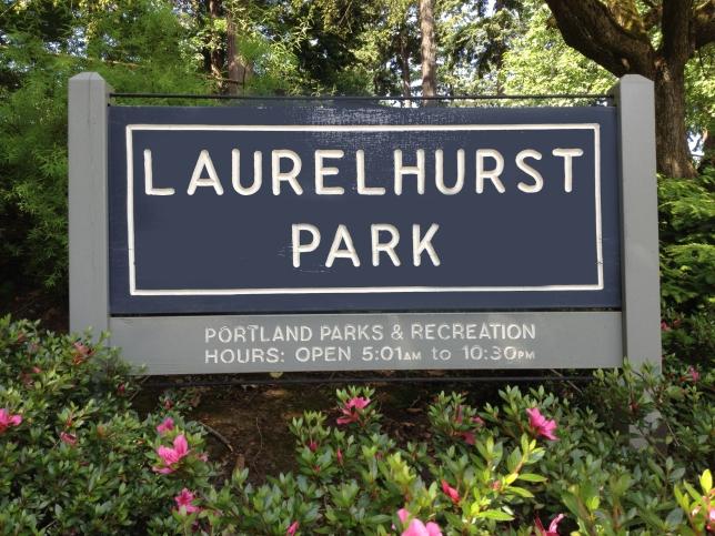 Laurelhurst BLANK