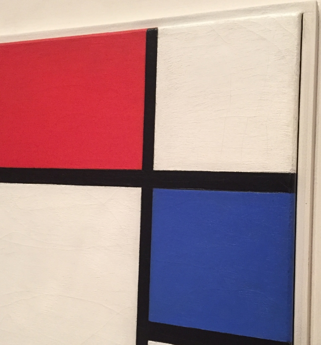 Mondrian Crop Right