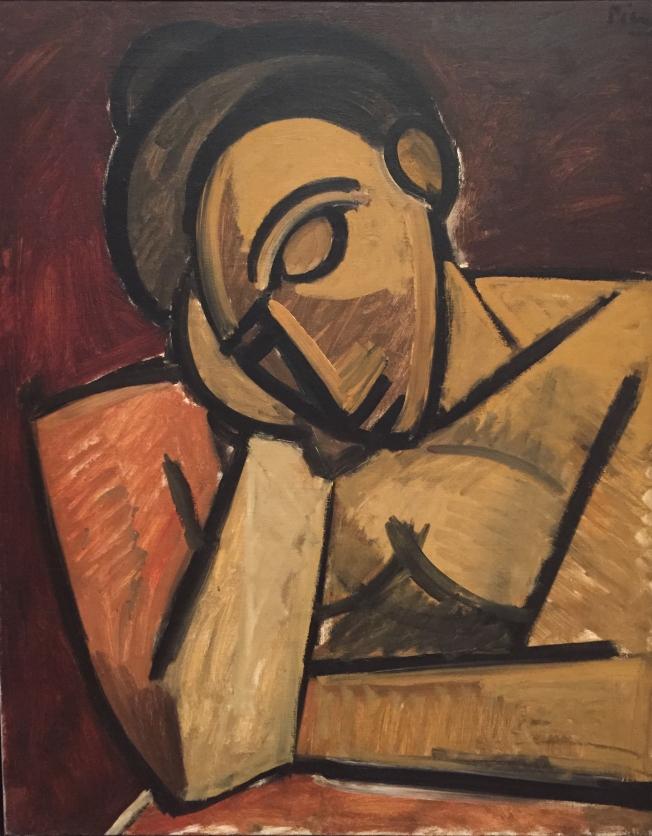 Picasso a