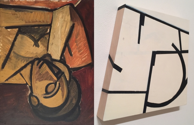 Picasso Cooke