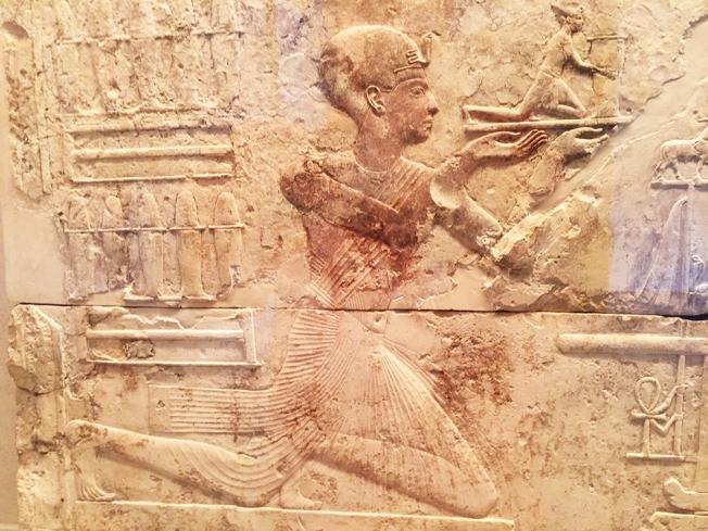 BLOG Egypt